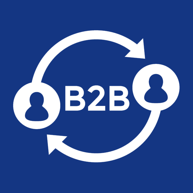 B2B Research Council Logo